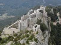 Chateau cathare1