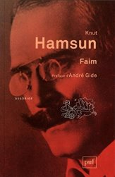 Faim Knut Hamsun.
