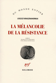 La mélancolie de la Résistance
