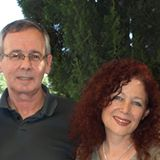 Yehuda Koren et Eilat Negev