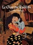 Le Chat du Rabbin - T1 - La Bar-Mitsva