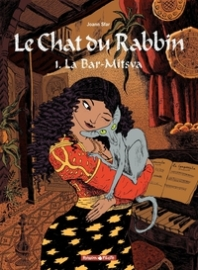 Le Chat du Rabbin - T1 - La Bar-Mitsva