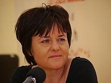 Pascale Kramer