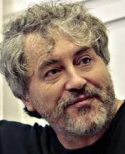 Manuel Rivas Barros