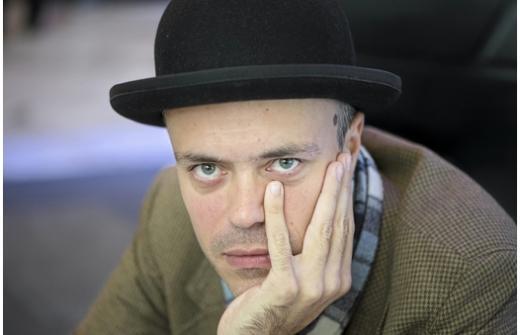 Eirikur Orn Norddahl