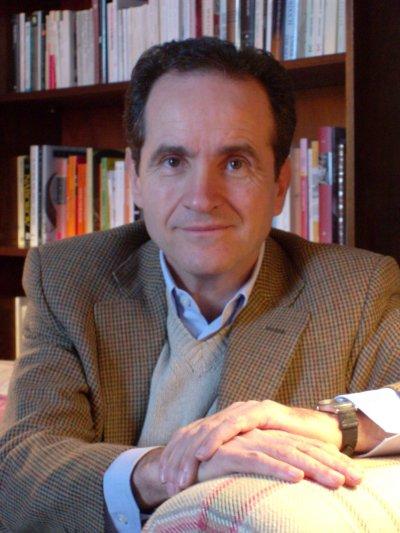 Carles Casajuana