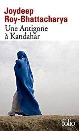 Une Antigone à Kandahar