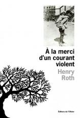 A la merci d'un courant violent