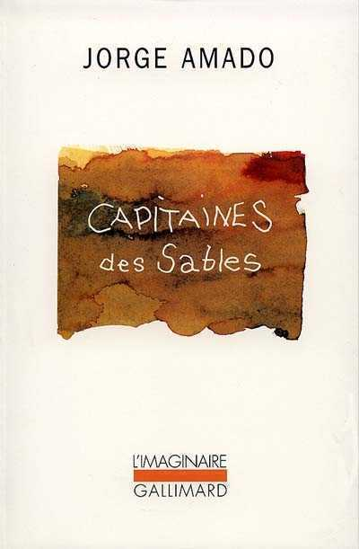 Capitaines-des-sables