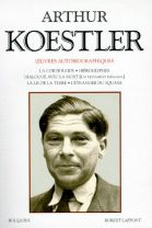 Oeuvres autobiographiques Koestler