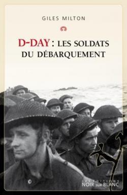 D-Day-Lessoldatsdudebarquement