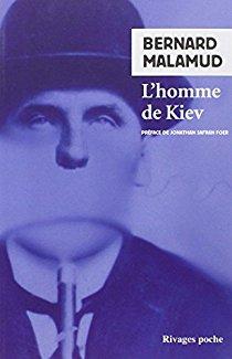 L'HOMME DE KIEV